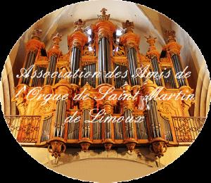 Association des Amis de l'Orgue de Saint-Martin de Limoux